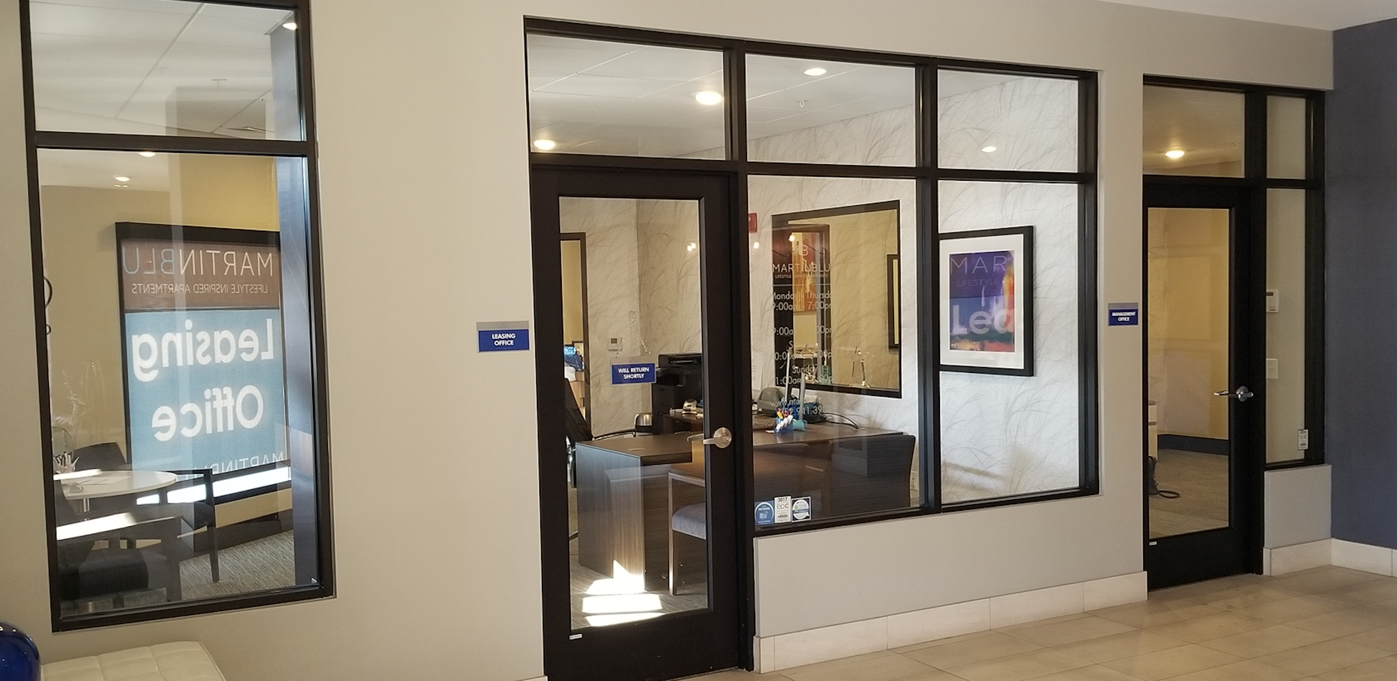 Quality Glass Installation for the Twin Cities Area